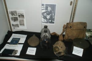 Various Field Items