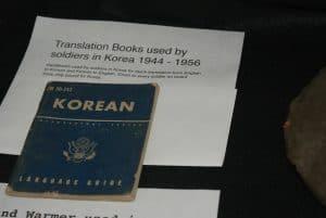 Korean Translation Books