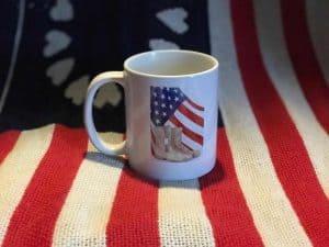 BCMVM Mug Front